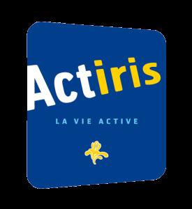 LogoActirisFr
